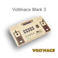 Voltmace Mark 3
