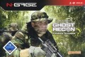 Gage - Tom Clancy's Ghost Recon: Jungle Storm