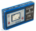 Game & Watch - Fire RC-04 [Nintendo]