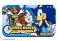 Carry Case / Trage Box #Sonic Rush Adventure