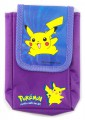 Original Pokemon Tasche / Carry Case #lila mit Pikachu