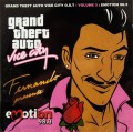 Grand Theft Auto Vice City O.S.T. - Volume 3: Emotion 98.3