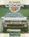 Toyota Celica GT Rally