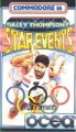 Daley Thompson's Star Events #Compact Cassette