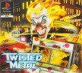 Twisted Metal (USK18)
