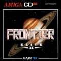Amiga CD 32 - Frontier Elite II