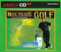 Amiga CD 32 - Nick Faldos Championship Golf