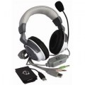 PRO EDGE - M Multi Format Deluxe Stereo Headset [GameOn]