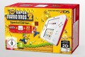 2DS Konsole #weiß-rot New Super Mario Bros. 2 Edition (Spiel vorinst.)