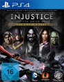 Injustice: Götter unter Uns #Ultimate Edition