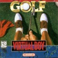 Virtual Boy - Golf