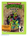 Kassette Teenage Mutant Hero Turtles