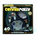 Universal Plug 'n Play 16 Bit Wireless Tennis Rally With 40 Games