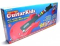 Universal Play a Long Guitar Kids Plug 'n Play Guitar mit 10 Songs