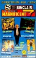 The Magnificent 7 May 91