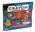 i - Crayon Factory, The