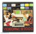 Philips G7000 Videopac Computer