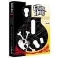 Guitar Hero: Official Faceplate Backyard Babies