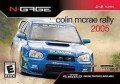 Gage - Colin Mcrae Rally 2005