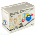 Philips CD-i Roller Controller #weiß