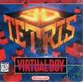 Virtual Boy - 3-D Tetris