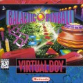 Virtual Boy - Galactic Pinball