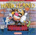 Virtual Boy - Wario Land