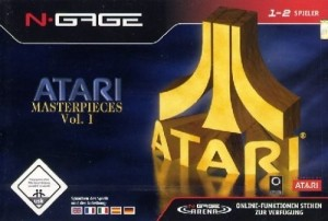 Gage - Atari Masterpieces Vol. 1
