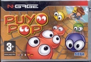 Gage - Puyo Pop