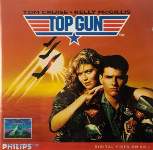 i - Digital Video - Top Gun