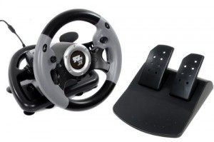 Racing Wheel Super Sports 3X