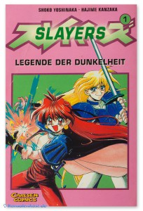 Slayers - Vol. 1