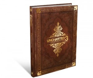 Uncharted 3: Drake's Deception - Das offizielle Buch - Collector's Edition