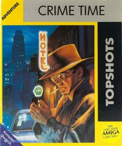 Crime Time [TopShots]