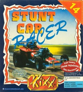 Stunt Car Racer [Kixx Colection Nr. 14]