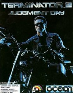 Terminator 2 - Judgement Day