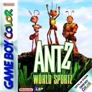 Antz: World Sportz