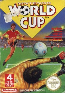 Nintendo World Cup (PAL-B)