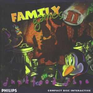 i - Family Games II / 2