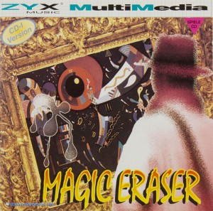 i - Magic Eraser