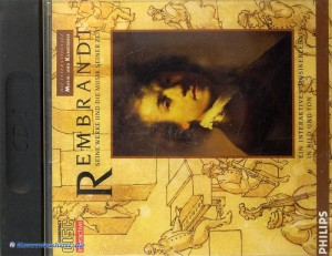 Philips CD-i - Rembrandt