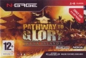 Gage - Pathway to Glory: Ikusa Islands