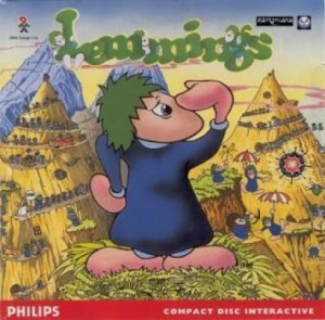 i - Lemmings