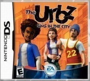 Die Urbz - Sims in the City