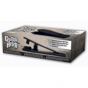 Guitar Hero: Wired Kick Pedal Controller