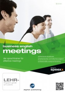 Business English Meetings