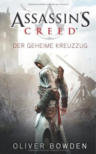 Assassin's Creed: Der geheime Kreuzzug