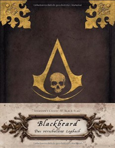 Assassin's Creed IV: Black Flag - Blackbeard: Das verschollene Logbuch