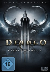 Diablo III: Reaper of Souls (Add-On)