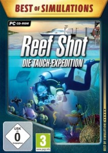 Reef Shot: Das Tauch-Expedition